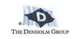 The denholm group logo